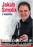 Jakub Smolík s kapelou 1
