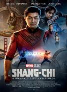 Schang-Chi a legenda o deseti prstenech
