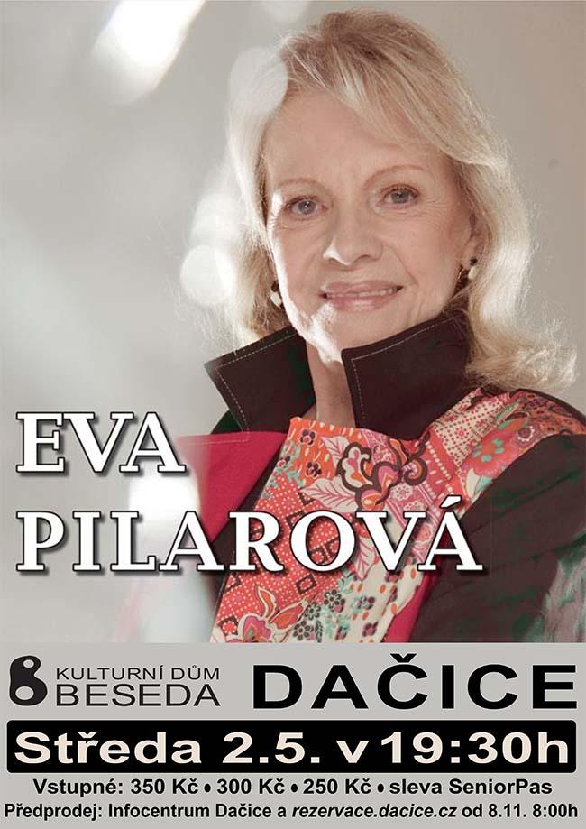 Eva Pilarová 1
