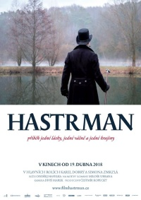 Hastrman 1