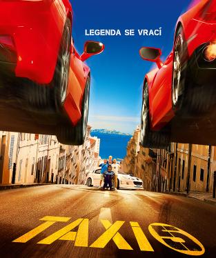 Taxi 5 1